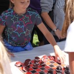 Whoopie Pie Checkers Event