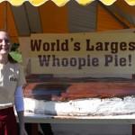 Largest Whoopie Pie 2012