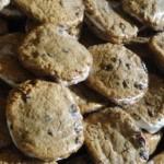 Oatmeal Raisin Cookie Whoopie Pies