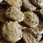 Oatmeal Raisin Cookie Whoopie Pies