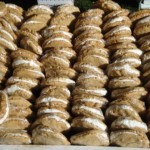Peanut Butter Cookie Whoopie Pies