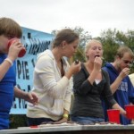 Whoopie Pie Eating Contest