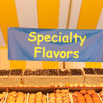 Specialty Flavors!